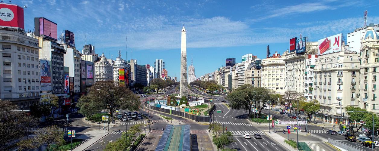 Corazon de Buenos Aires